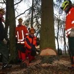 praktische Ausbildung in Soltau
