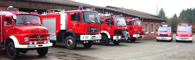 Feuerwehr - Logo
