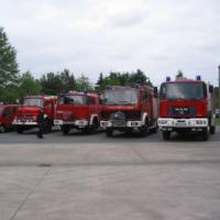 ELW / TLF-8s / LF-8 / LF-16 / TLF-24/50