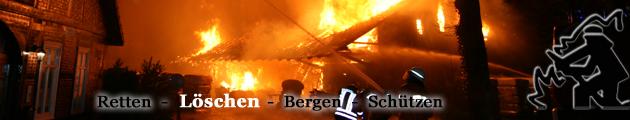Aufgaben der Feuerwehr: Lhen