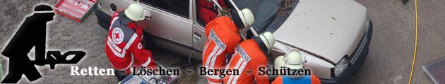 Aufgaben der Feuerwehr: Retten