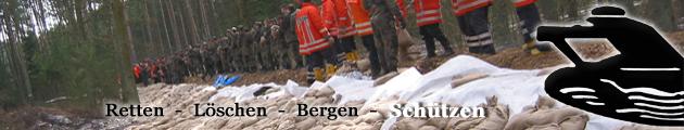 Aufgaben der Feuerwehr: Schen