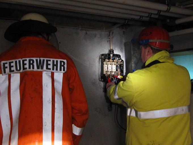 Bild1 SVO Elektrische Gefahren